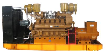 济柴系列(500-1200)KW