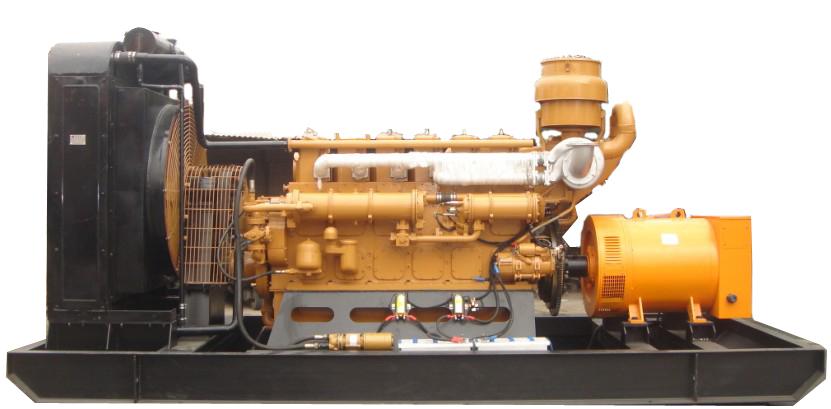 250-300kw天然气雷电竞app